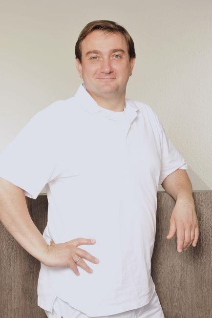 DR. MED. THORSTEN UNGER